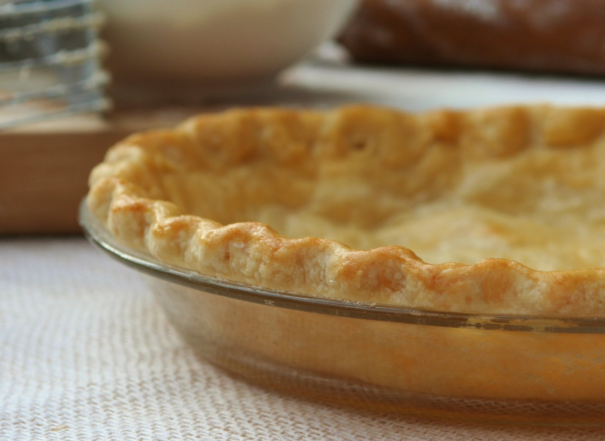 Flaky-Pie-Crust
